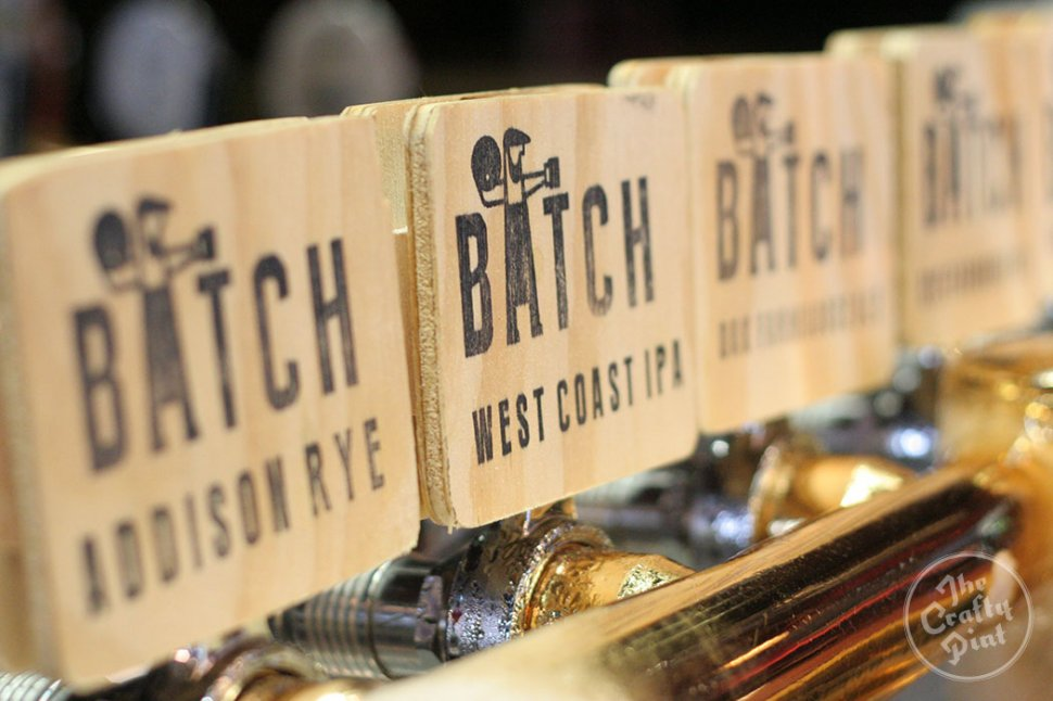 Batch-Brewing