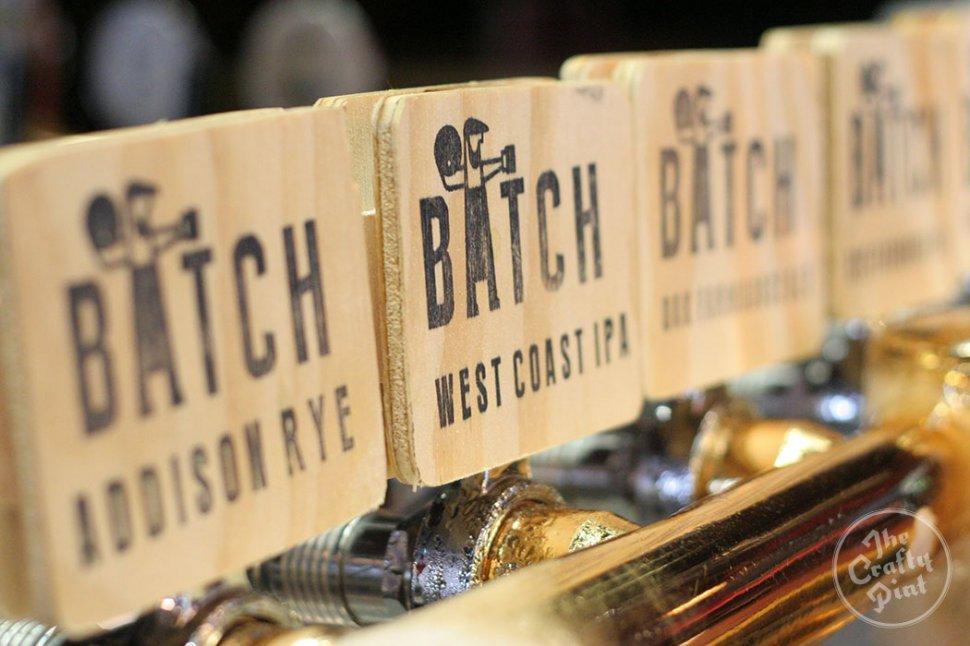 Batch-Brewing