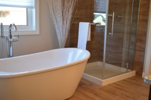 Spring cleaning checklist - bathroom