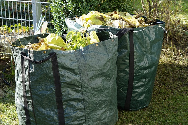 How to remove Green Waste in Sydey.