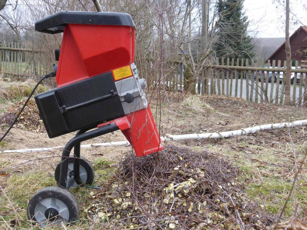 garden compactor tips